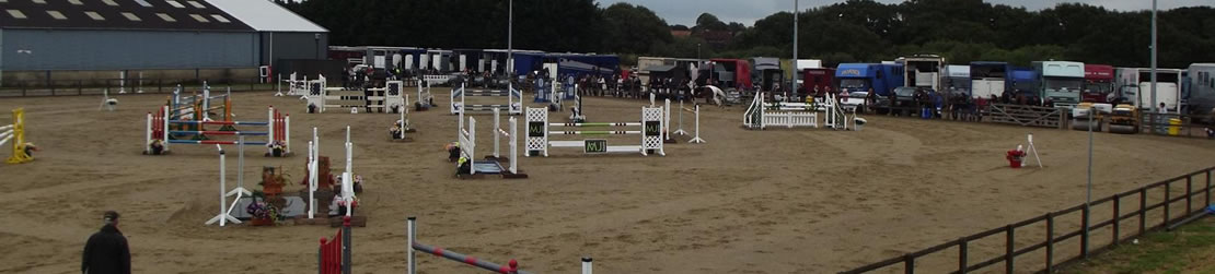 Equestrian Centre Hampshire