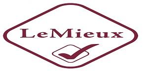 LeMieux Burgundy 4